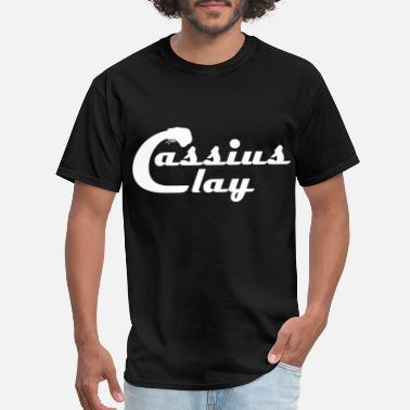 Ali Cassius Clay - Men's T-Shirt