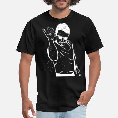 Bae SALT BAE NUSRET CHEF FUNNY DESIGNER COOL SHORT SLE - Men's T-Shirt