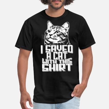 2084e0204a3d Golf-wang-cat i saved a cat with the shirt black and white shirt
