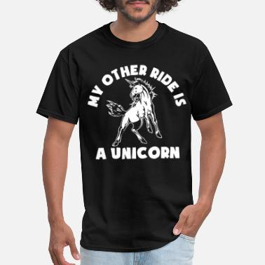 2236f24d6aa1 Mothers Day Gifts for Her Funny Unicorn for Women - Men's T. Men's T- Shirt