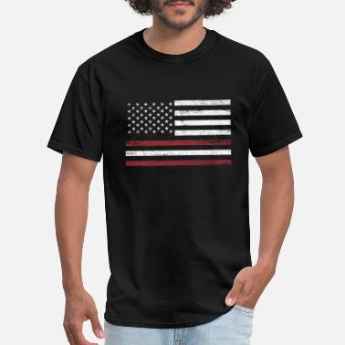 Baltic Sea Latvia America Flag Gift Baltic Sea - Men's T-Shirt