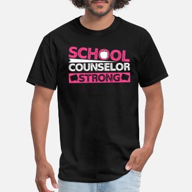 06e8d022bd Men's Premium T-Shirt. Teachers Gonna Teach Tshirt. from $28.44 · School  Counselor Strong Shirt - Men's ...