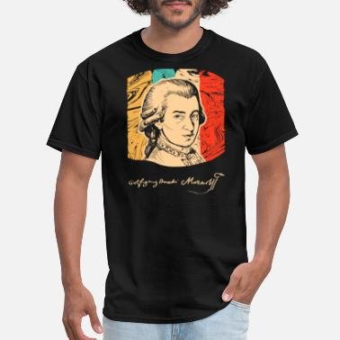 Mozart Signature Mozart - Men's T-Shirt