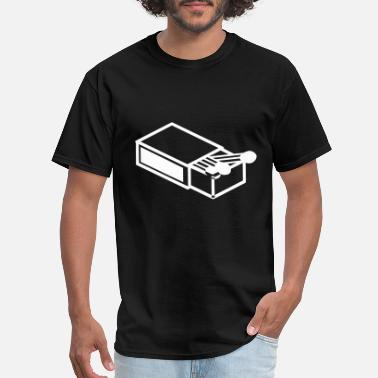 Matchbox Open matchbox - Men's T-Shirt