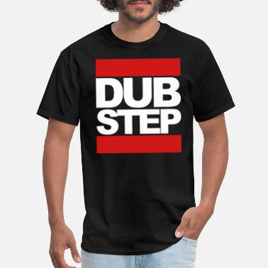 Dubstep Dubstep - Men's T-Shirt