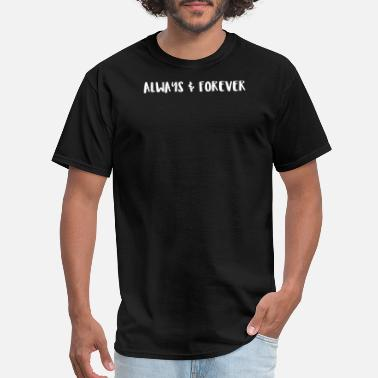 One Tree Hill Always Forever - Men's T-Shirt