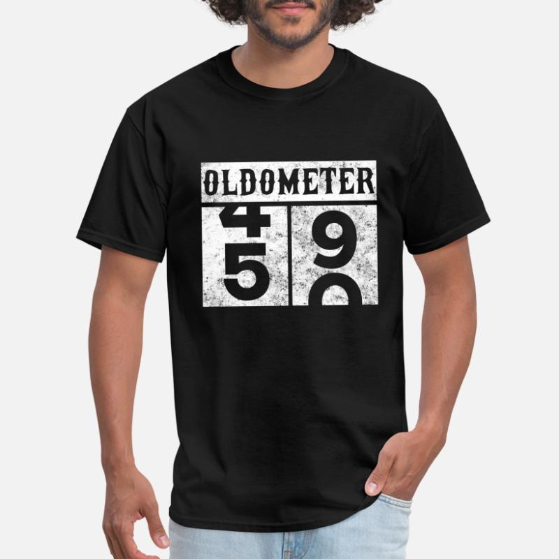 3b54e5452f Shop 50th Birthday Party T-Shirts online | Spreadshirt