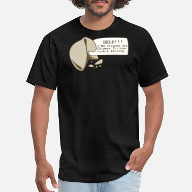 Fortune Cookie Fortune Cookie - Men's T-Shirt