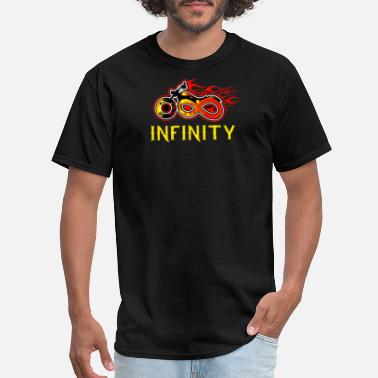 Infinity Sign Infinity Sign - Men's T-Shirt