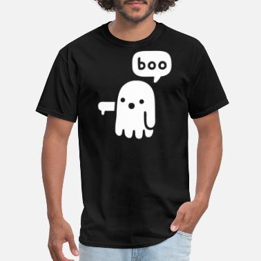 Disapproval Ghost Of Disapproval - Men's T-Shirt