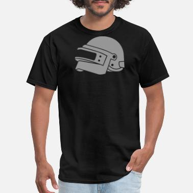PUBG Level 3 Helmet Spetsnaz helmet - Men's T-Shirt