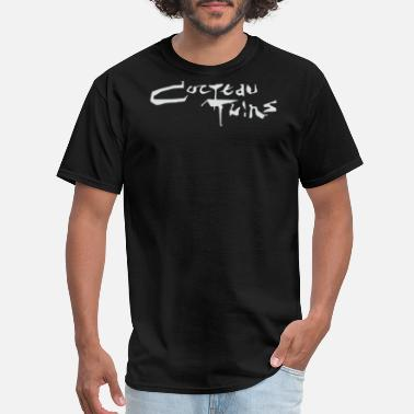 Twins cocteau twins - Men's T-Shirt