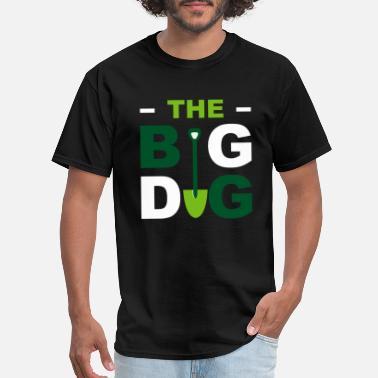 a8512fca Shop Big Water T-Shirts online | Spreadshirt