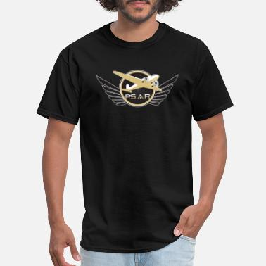 PS AIR - Men's T-Shirt