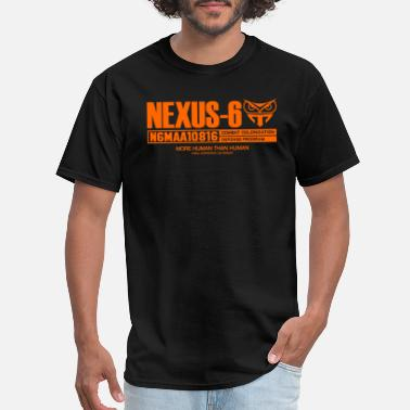 Blade Nexus-6 Blade Runner - Men's T-Shirt