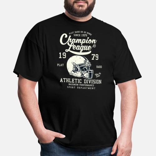 06cf3aa1cdc1 Champion League Men s T-Shirt