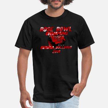Rose Bowl rose bowl - Men's T-Shirt