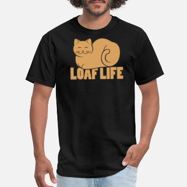 Loaf LOAF LIFE - Men's T-Shirt