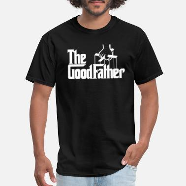 Godfather The Good Father - Men's T-Shirt