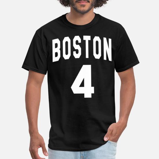 the best attitude c5858 ac621 Boston Celtics Toddler Isaiah Thomas Black Rep Men's T-Shirt ...