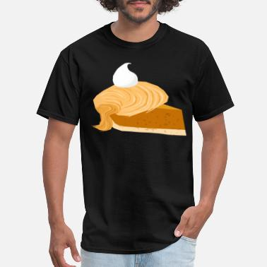 Trumpkin Trumpkin Pie - Men's T-Shirt
