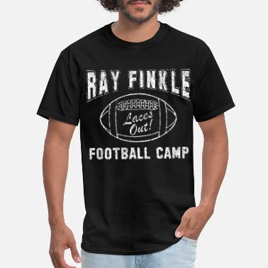 Ray Finkle ray finkle football soccer - Men's T-Shirt