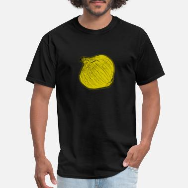 The Onion Onion - Men's T-Shirt