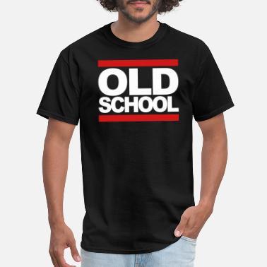 GEEK TEEZ Old School Retro Nerd Mens Tank Top