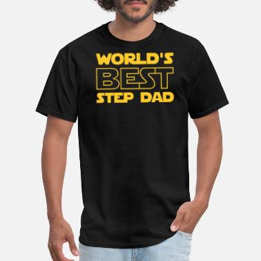 7e43937f9e21c Dad - world's best step dad, great father'