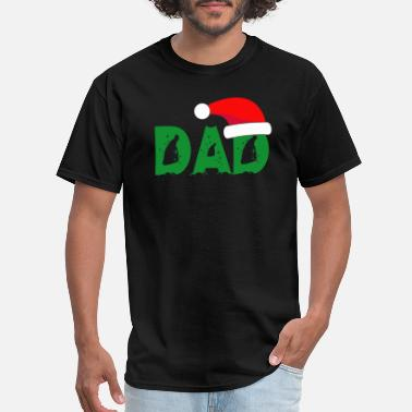 Dad Gift DAD Christmas Gift for dad - Men's T-Shirt