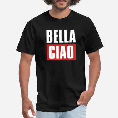 Bella Bella Ciao - Men's T-Shirt