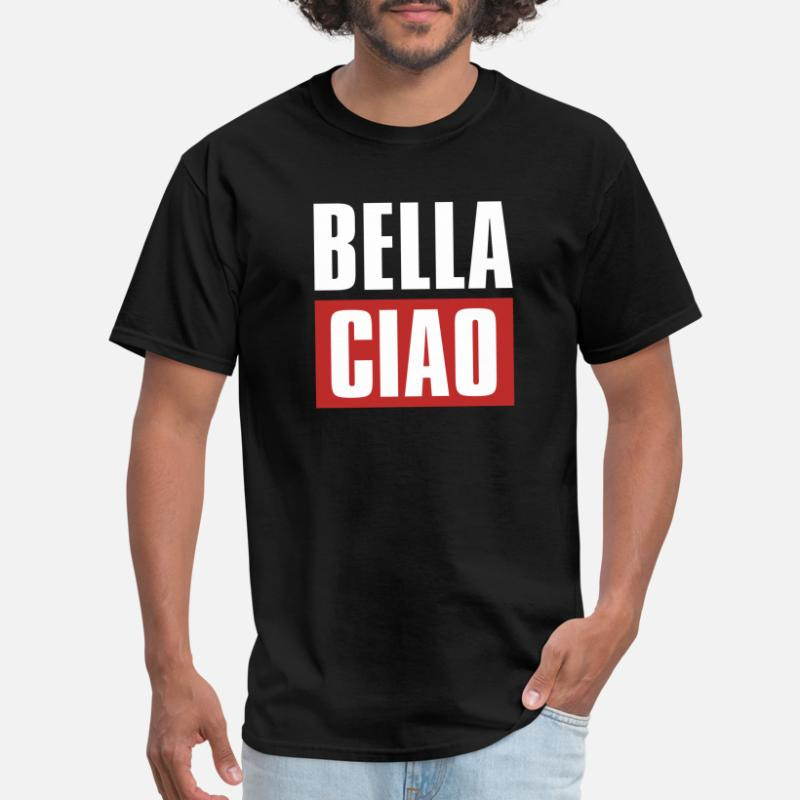 Shop Bella Ciao Gifts online | Spreadshirt