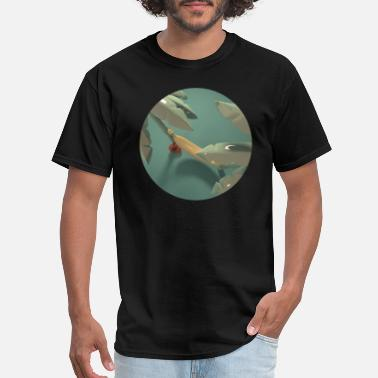 Desert Domes - Men's T-Shirt
