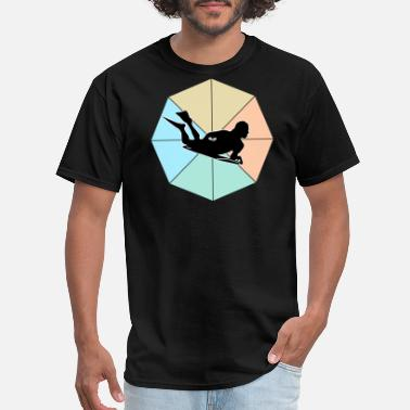Bodyboard Bodyboarding - Men's T-Shirt