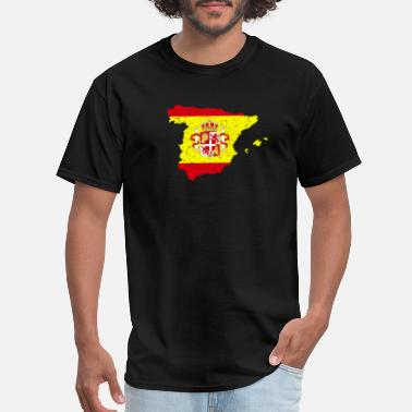 National Symbol Spain National Symbol - Men's T-Shirt