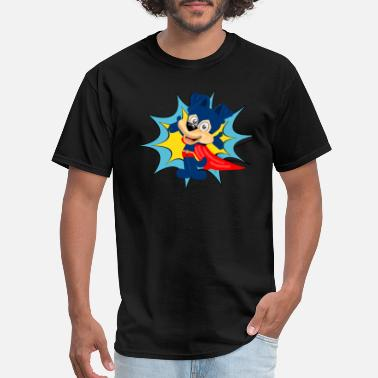 Super Dog Super Dog - Men's T-Shirt