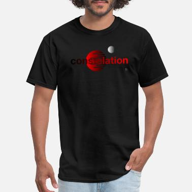 Constellations constelation by po - Men's T-Shirt
