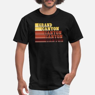 Step Brothers Step Brothers Grand Canyon ( Front ) - Men's T-Shirt