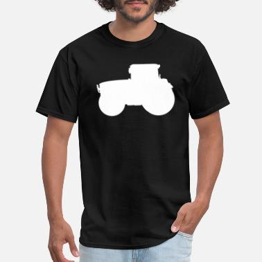 Agribusiness Tractor Farmer Farming - Men's T-Shirt