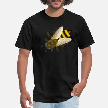 Bee Gees Like bee? Buy bee shirt/bee apparel/bee accessori - Men's T-Shirt