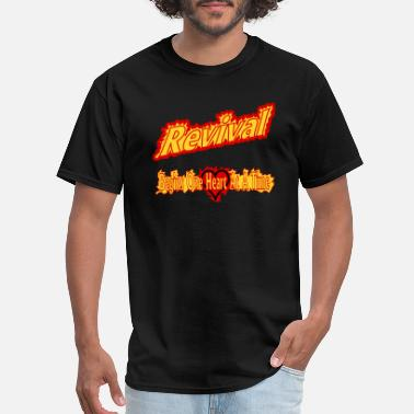 Revive Revival - Men's T-Shirt