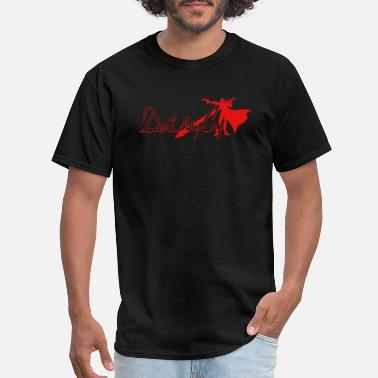 Devil May Cry Devil May Cry - Men's T-Shirt