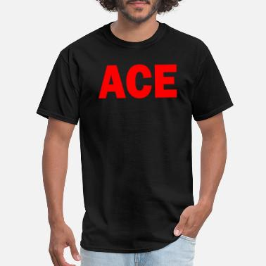 Ace Hood ace - Men's T-Shirt