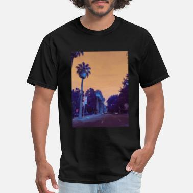 Retro Retro California - Men's T-Shirt