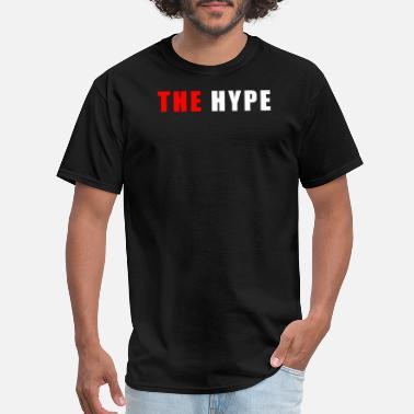 19b0e8e788b Asap Rocky The Hype - Men  39 s T-Shirt