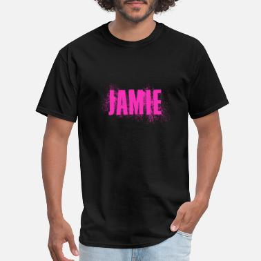 Jamie Jamie - Men's T-Shirt