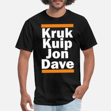 Olsson Kruk Kuip Jon Dave - Men's T-Shirt