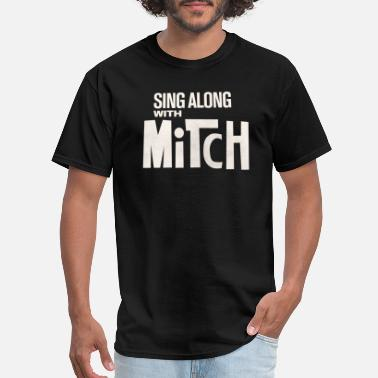 Beatles Sing Along With Mitch - Men's T-Shirt