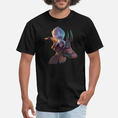 Lol Yasuo Yasuo Odyssey LOL - Men's T-Shirt