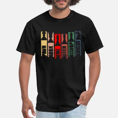 Shop Chess Friends T-Shirts online | Spreadshirt